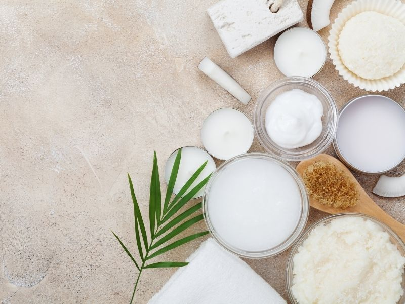 Ideas For What To Put In A Spa Party Gift Bag For Adults